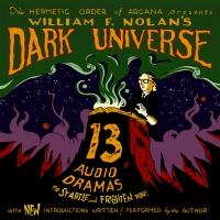 Dark Universe Cover