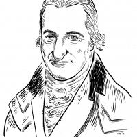 Thomas Paine portrait 300