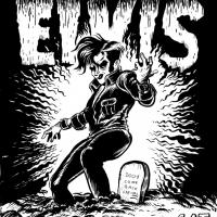 Living Elvis