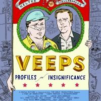Veeps Poster