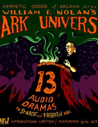 Dark Universe 2