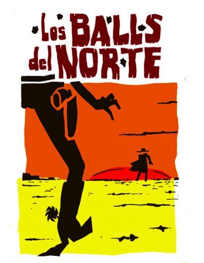 Los Balls Del Norte