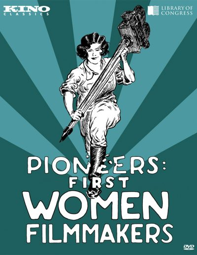 Pioneers - First Women Filmmakers