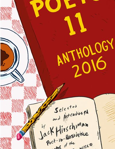 Poets 11 Anthology